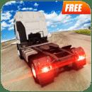 欧洲卡车: 美国货运司机越野模拟器3D