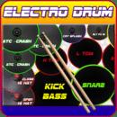 Electro Rave Drum