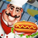厨房国王厨师烹饪游戏
