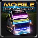 移动巴士模拟器
