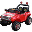 Electric Toy Car Driving