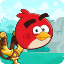 愤怒的小鸟朋友版