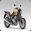 都市摩托车