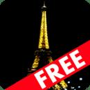 巴黎艾菲尔铁塔壁纸
