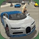 City Car Driver 2017