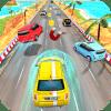 Traffic Car Rivals