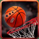 狂热的明星篮球赛:扣篮大师