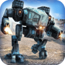 Robots Tanks of War 3D
