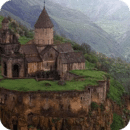 亚美尼亚拼图