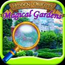 寻找魔法花园