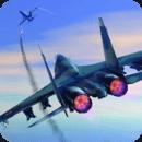 战机飞行模拟