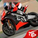 摩托赛车 3D