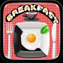 早餐咖啡餐厅游戏