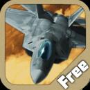 F22战斗机沙漠风暴 F22 D.S.