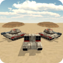 铁血装甲战争 Project RTS