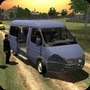 3D城市巴士司机