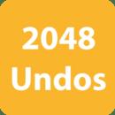 2048无限悔棋版
