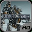 机器人游戏