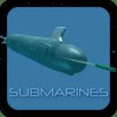 潜水艇海战