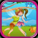 童话爱情故事的女孩游戏