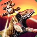 恐龙猎人:空中炮艇