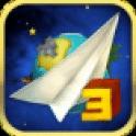 我的纸飞机3
