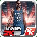 我的NBA2K15