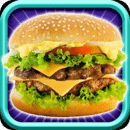 制作汉堡 Burger Maker-Cooking game