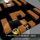 坦克1990 3D版  Tank 1990 3D