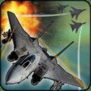 战斗机3D模拟