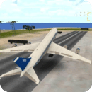 飞行模拟:3D客机