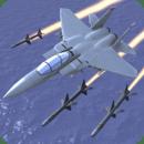 城市防空战斗机模拟器
