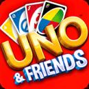 和朋友一起玩 UNO UNO & ...