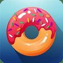 甜甜圈店  Donut Shop