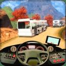 越野旅游巴士司机