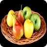 水果来了请吃掉