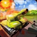 超级坦克大战 Tank-O-Box