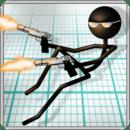 火柴人枪战 Gun Fu: Stickman Edition