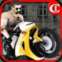 疯狂摩托停车王 3D