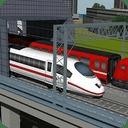 伦敦地铁驾驶3D
