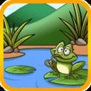 青蛙过河免费版