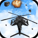 炮艇战:直升机