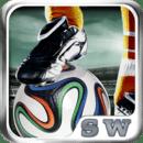 巴西足球世界杯3D 2014
