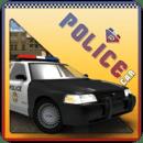 警车:贼运行