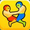 搞基摔跤Wrestle Jump
