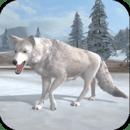 北极狼模拟