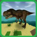 我的像素恐龙世界