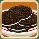 巧克力蛋糕 - 烹饪游戏