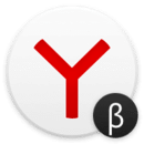 Yandex Browser Beta