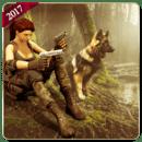 Secret Agent Lara : Frontline Commando TPS